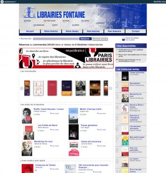 www.librairiesfontaine.com
