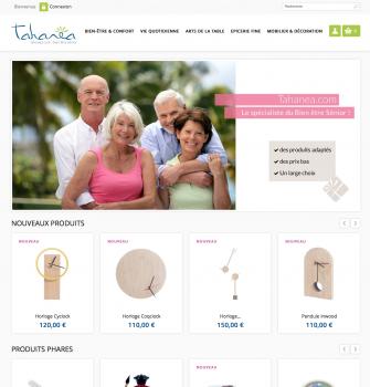 www.tahanea.com