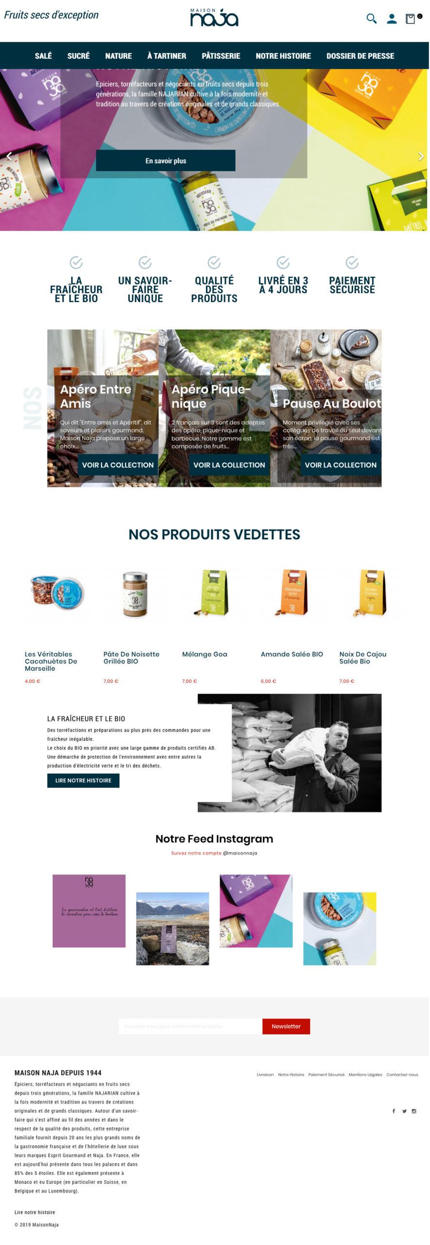 maisonnaja.com